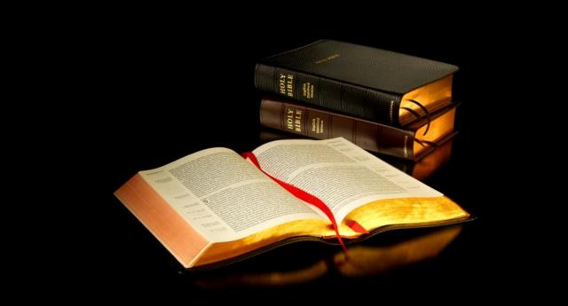 Free Bible offer