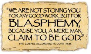 Where did Jesus say, 'I am God worship me'? • Jesus-Islam